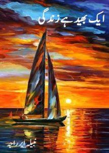Aik Bhaid Hai Zindagi By Nabeela Abar Raja 1