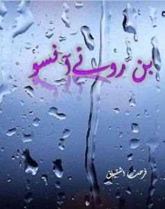 Bin Roye Ansoo Urdu Novel By Farhat Ishtiaq 1