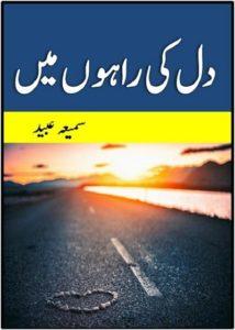 Dil Ki Rahon Main Novel By Samia Obaid 1