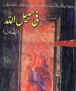 Fee Sabeelillah Novel By Aleem Ul Haq Haqi 1