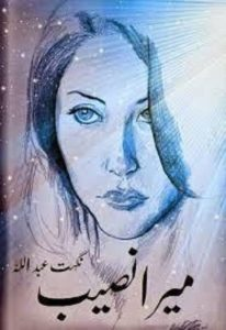 Mera Naseeb Novel By Nighat Abdullah 1