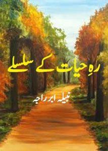 Rahe Hayat Ke Silsile By Nabeela Abar Raja 1