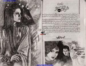 Shab e Nam Ki Sehar Episode 3 by Rukh Chaudhary 1