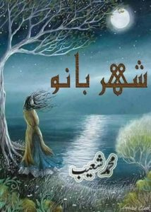 Shehar Bano Novel By Muhammad Shoaib 1