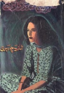 Shehr e Dil Kay Darwaze By Shazia Chaudhary 1