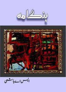 Tasweer Ka Hungama By Dr Sabir Ali Hashmi 1