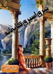 Teri Aseeri Ka Bahana Novel By Sadaf Asif 1