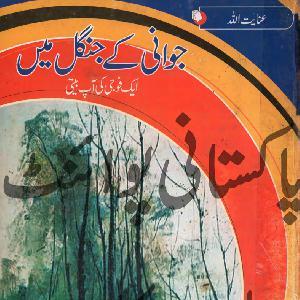 Jawani kay Jangal Main by Inayat Ullah 1