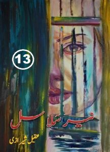 Neer Salasal Novel Episode 13 By Aqeel Sherazi 1