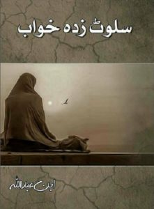 Salwat Zada Khwab Novel By Ibne Abdullah 1