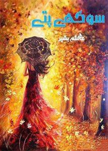 Sookhe Patte Novel By Ayesha Bashir 1