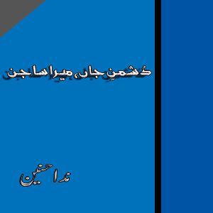 Dushman E Jaan Mera Sajan by Nida Husnain 1
