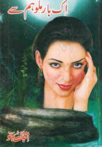 Ek Bar Milo Hum Se Novel By Iqbal Bano 1