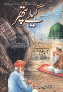 Geelay Pathar Novel By Muhammad Fayyaz Mahi 1