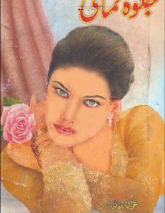 Jalwa Numai Novel By Mohiuddin Nawab 1