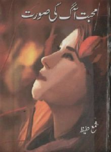 Mohabbat Aag Ki Soorat Novel By Shama Hafeez 1