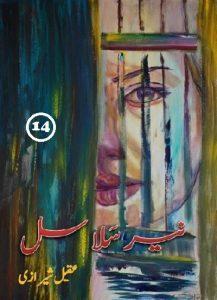 Neer Salasal Novel Episode 14 By Aqeel Sherazi 1