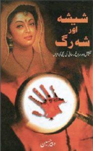 Sheesha Aur Shah Rag By Dabir Hussain Rizvi 1