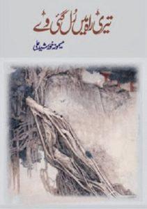 Teri Rah Main Rul Gai Way By Memona Khurshid Ali 1