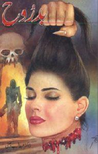 Badrooh Novel By Dr Abdul Rab Bhatti 1