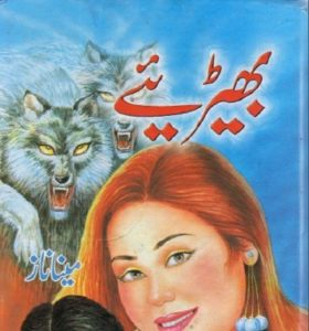 Bahirey Novel Urdu By Meena Naz 1
