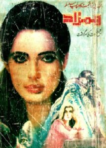 Hamzad Novel By Shamim Naveed 1