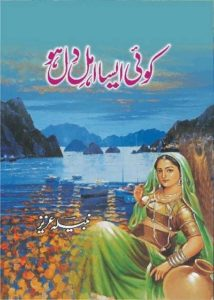 Koi Aisa Ahl e Dil Ho Novel By Nabeela Aziz 1