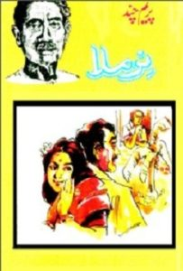 Nirmala Novel Urdu By Munshi Premchand 1
