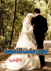 Teri Chahat Ka Hasar Novel By Ana Ilyas 1