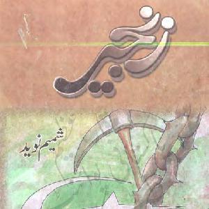 Zanjeer by Shameem Naved 1