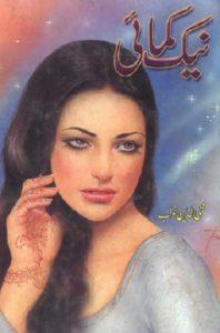 Naik Kamai Novel By Mohiuddin Nawab 1