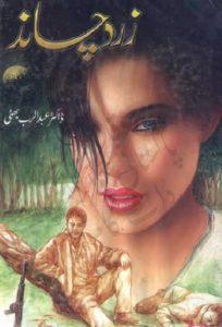 Zard Chand Novel By Dr Abdul Rab Bhatti 1