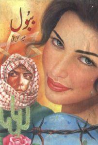Babool Novel By Aleem Ul Haq Haqi 1