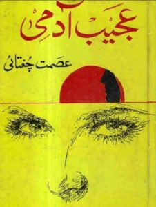 Ajeeb Aadmi Novel By Ismat Chughtai 1