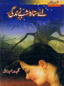 Aye Sitara Shab e Zindagi By Nighat Abdullah 1