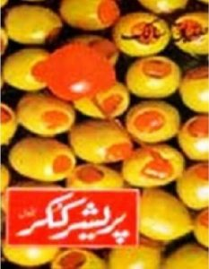 Pressure Cooker Novel By Siddique Salik 1