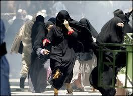 Kala Burqa By Ahmed Yar Khan 1