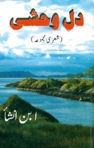 Dil e wehshi By Ibn e Insha 1