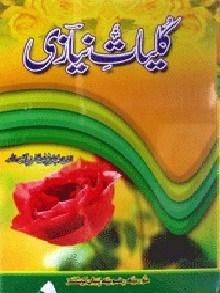 Kuliyaat e Niazi By Alhaj Abdul Sattar Niazi 1