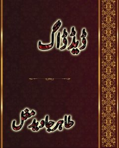 Dead Dog Novel By Tahir Javed Mughal 1