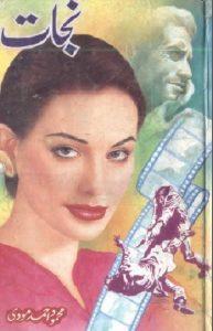 Nijat Novel Urdu By Mehmod Ahmad Moodi 1