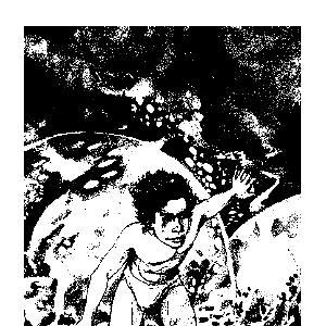 Aditya (Samundari Ladka) by Nami Ansari 1