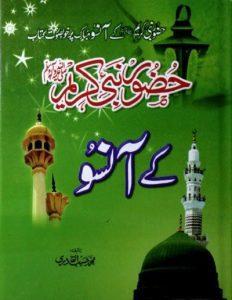 Nabi Kareem Ke Aansoo By Haseeb Ul Qadri 1