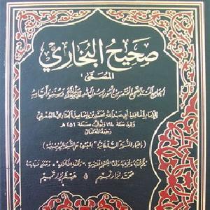 Sahi Bukkhari 08 by Molana Muhammad Dawood Raaz 1