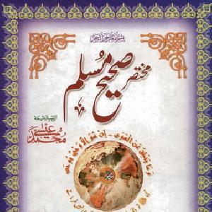 Mukhtasar Sahi Muslim by Muhammad Eesa 1