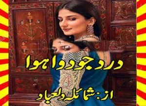 Dard Jo Dawa Hua Urdu Novel By Shumaila Dilibaad 1