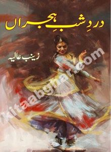 Dard e Shab e Hijran Novel By Zainab Aliya Free Download Episode no 1 1