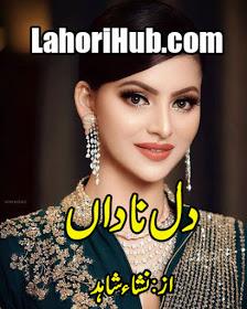 Dil E Nadan Urdu Novel By Nisha Shahid Part 1 1