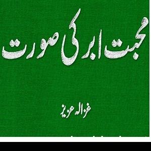 Muhabbat Abr Ki Surat by Ghazala Aziz 1