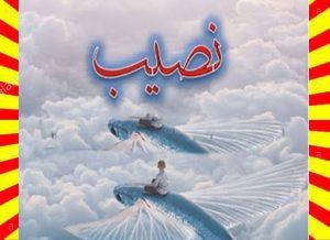 Naseeb Urdu Novel By Biya Talhat Part 7 1